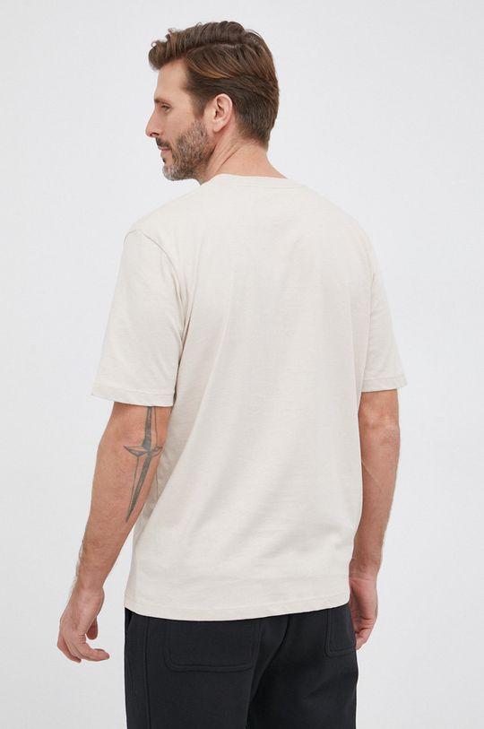 Tiger Of Sweden - T-shirt bawełniany 100 % Bawełna