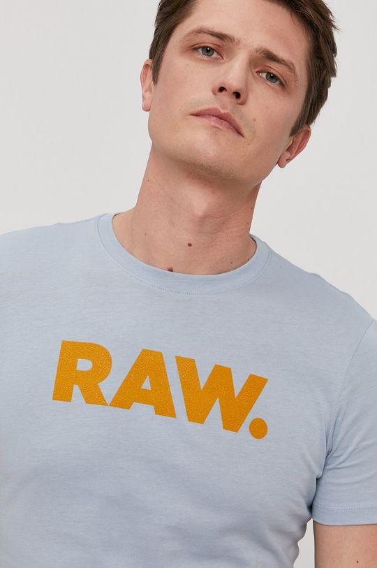 albastru G-Star Raw - Tricou
