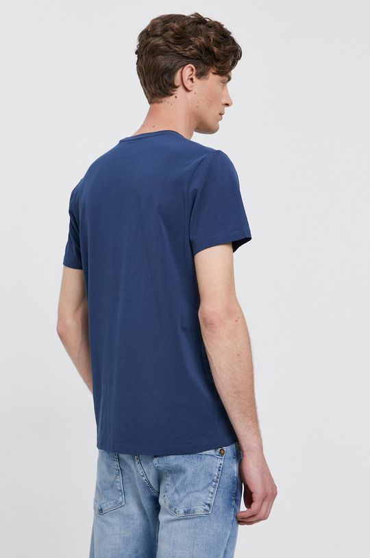 Pepe Jeans - T-shirt RAMON 95 % Bawełna, 5 % Elastan