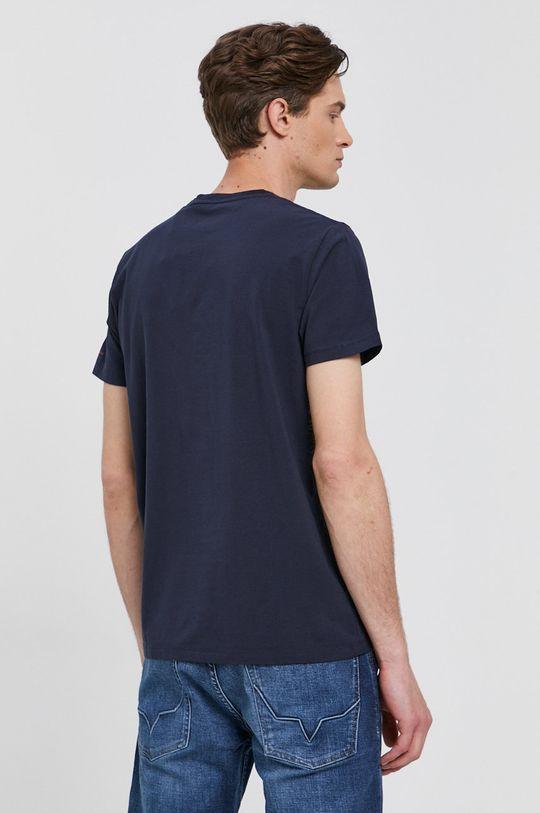 Pepe Jeans - Tričko Ramon  95% Bavlna, 5% Elastan