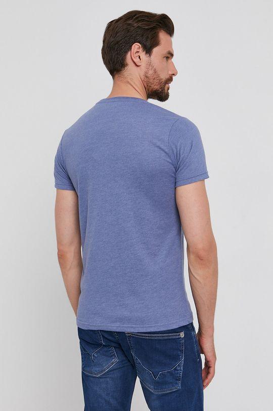 Pepe Jeans - T-shirt Kade 50 % Bawełna, 50 % Poliester