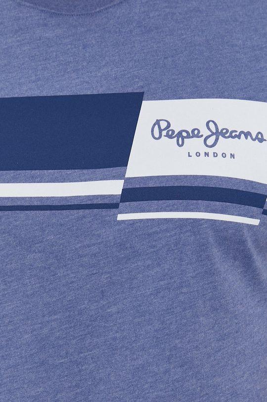 Pepe Jeans - T-shirt Kade Męski
