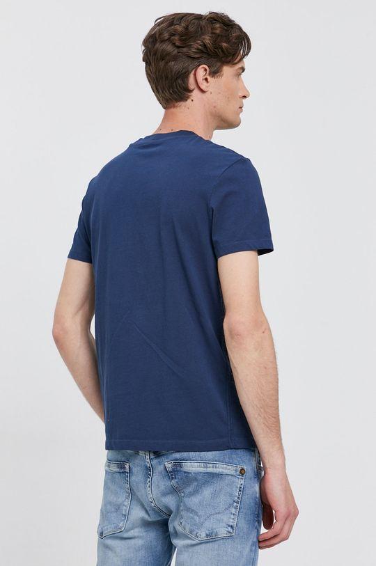 Pepe Jeans - T-shirt WALLACE 100 % Bawełna