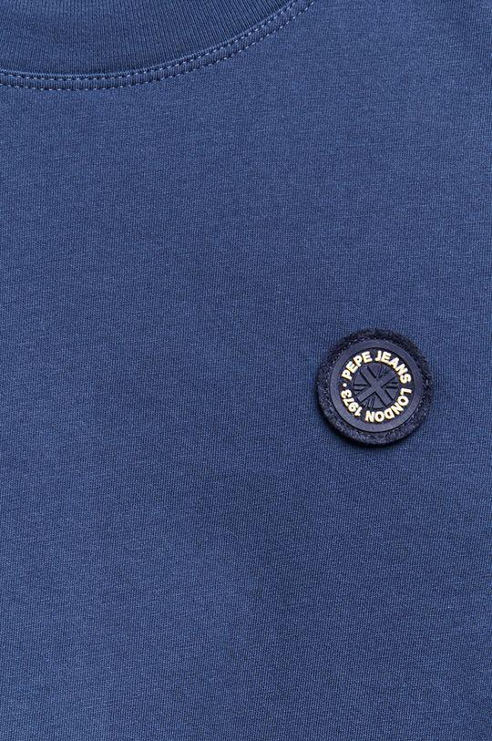 Pepe Jeans - T-shirt WALLACE Męski