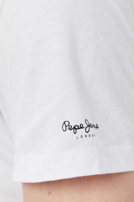 Pepe Jeans - Tričko WALLACE Pánsky