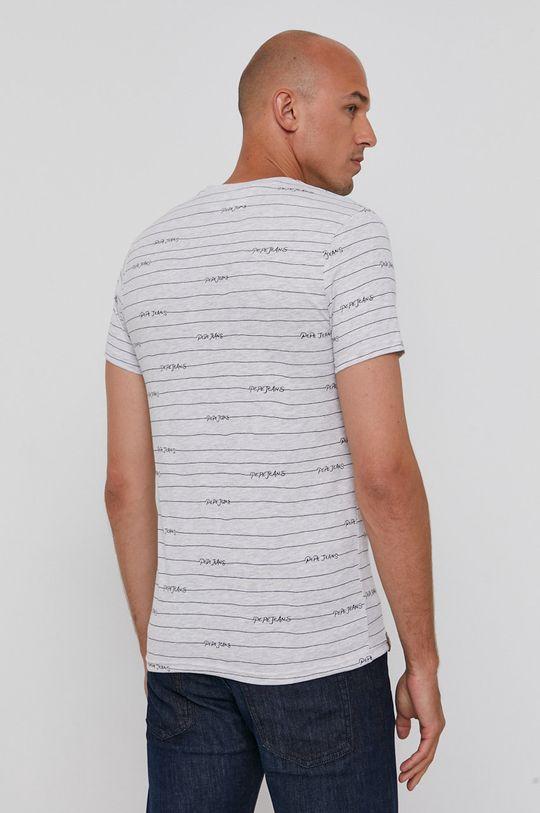 Pepe Jeans - Tričko Kif  50% Bavlna, 50% Polyester