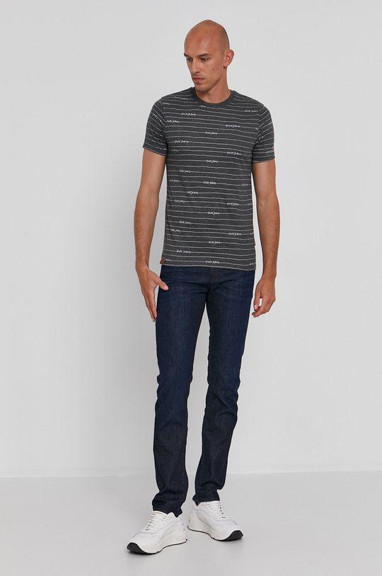 Pepe Jeans - T-shirt Kif szary