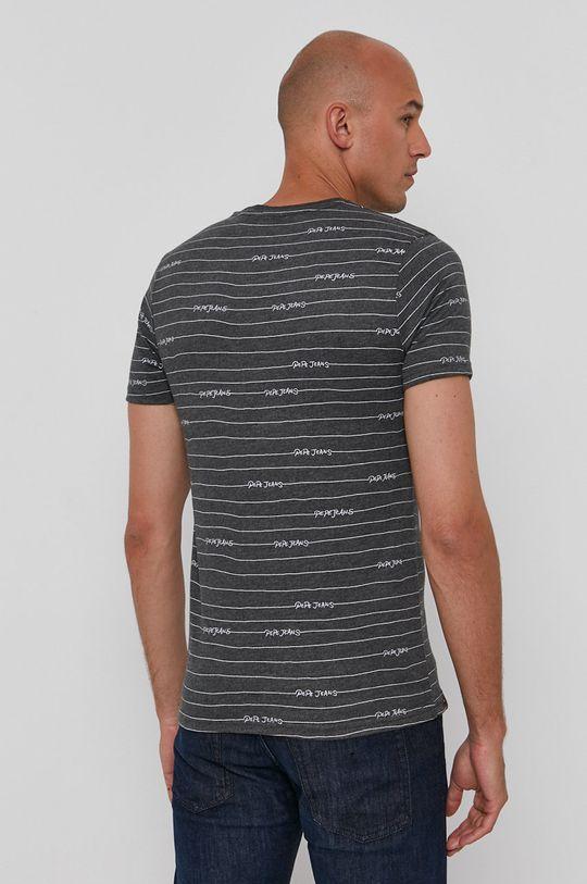 Pepe Jeans - T-shirt Kif 50 % Bawełna, 50 % Poliester