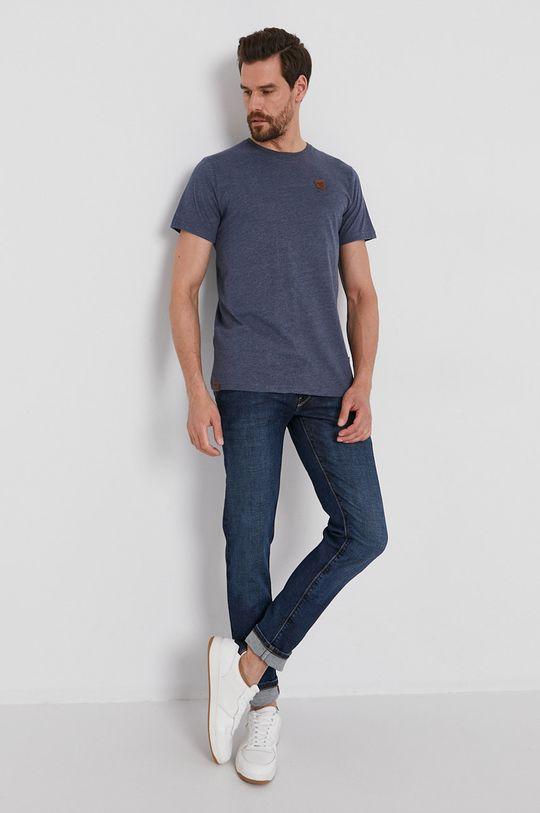 Pepe Jeans - Tričko Gavin námořnická modř