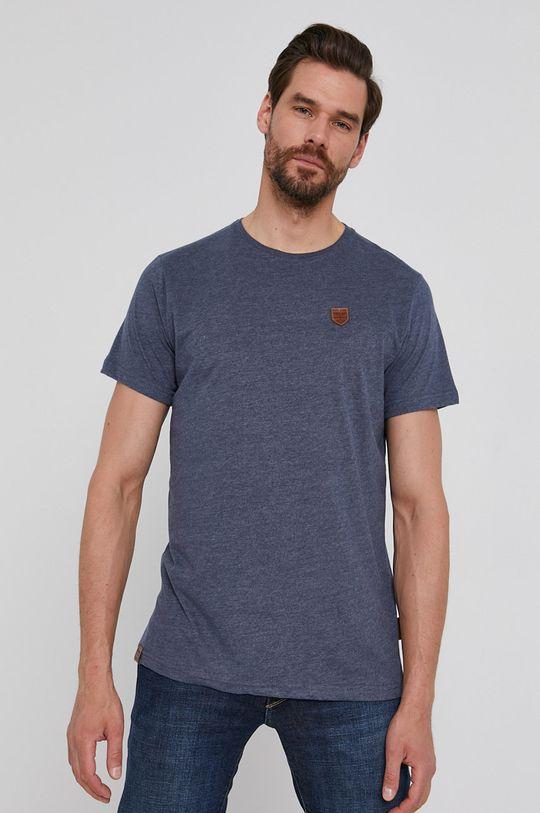 námořnická modř Pepe Jeans - Tričko Gavin