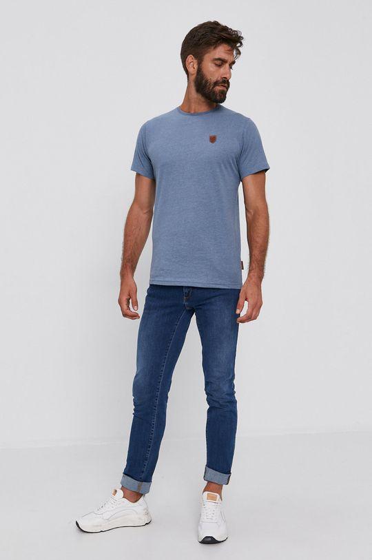 Pepe Jeans - Tričko Gavin modrá