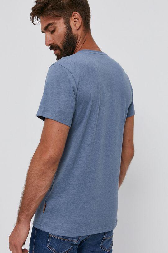 Pepe Jeans - Tričko Gavin  50% Bavlna, 50% Polyester