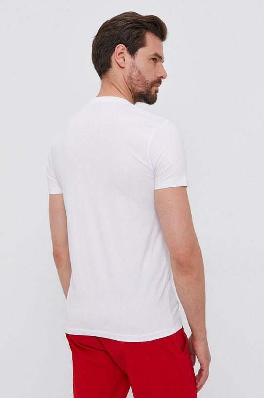 Pepe Jeans - Tričko JAYO  95% Bavlna, 5% Elastan