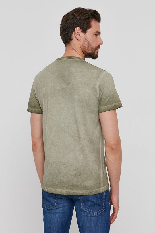 Pepe Jeans - Tričko West Sir New  100% Bavlna