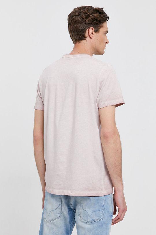 Pepe Jeans - Tričko West  100% Bavlna
