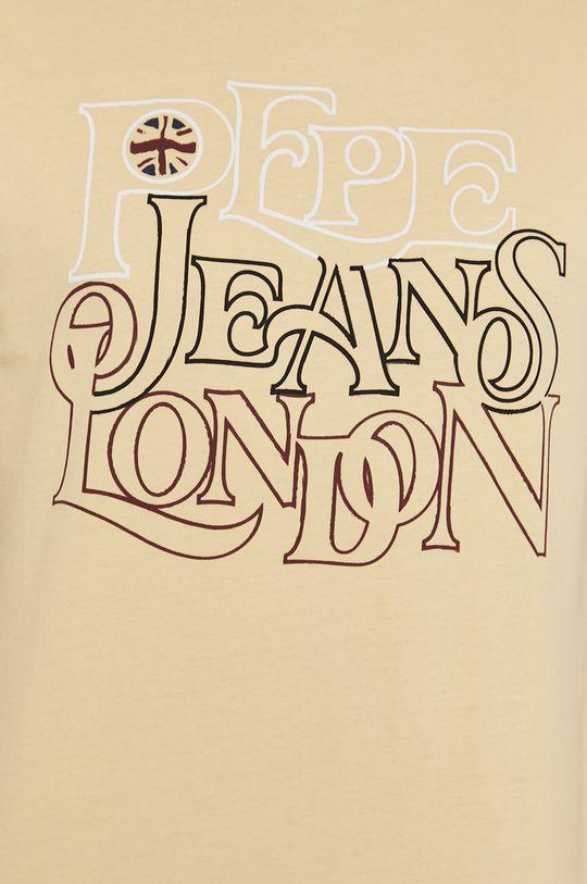 Pepe Jeans - Tričko Dubley Pánský