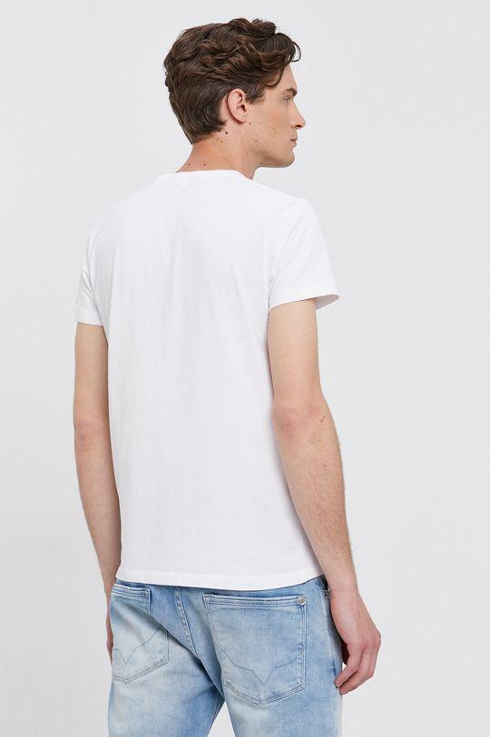 Pepe Jeans - Tričko ORIGINAL BASIC  95% Bavlna, 5% Elastan
