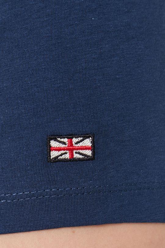 Pepe Jeans - T-shirt Basic Męski