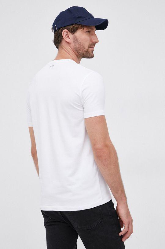 Hugo - T-shirt (2-pack) 96 % Bawełna, 4 % Elastan
