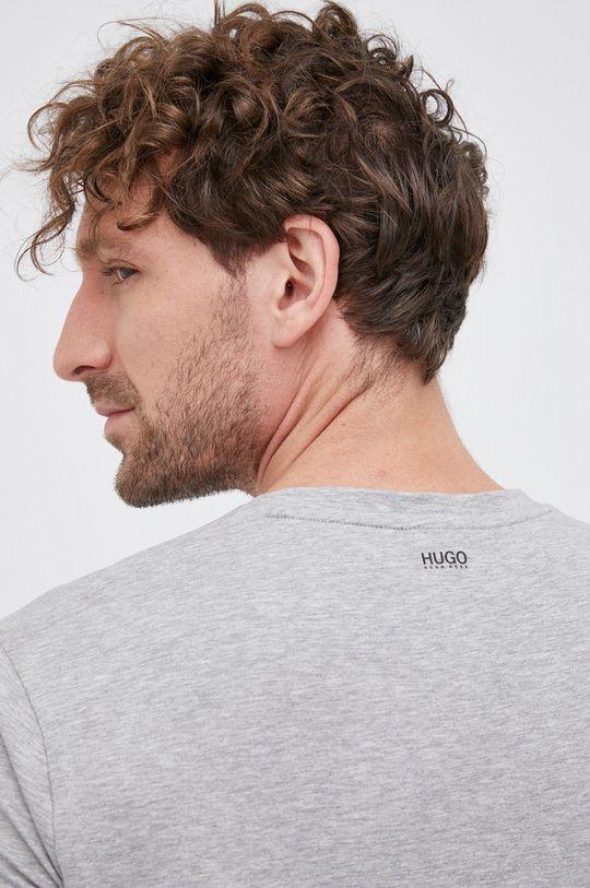 Hugo - Tricou (2-pack) De bărbați