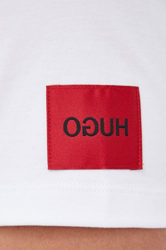 Hugo - Tricou din bumbac De bărbați