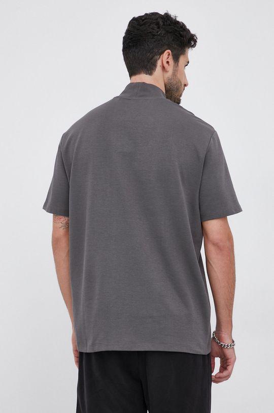 Hugo - T-shirt Materiał zasadniczy: 96 % Bawełna, 4 % Elastan, Ściągacz: 97 % Bawełna, 3 % Elastan
