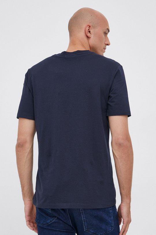 Hugo - T-shirt bawełniany Materiał zasadniczy: 100 % Bawełna, Ściągacz: 97 % Bawełna, 3 % Elastan