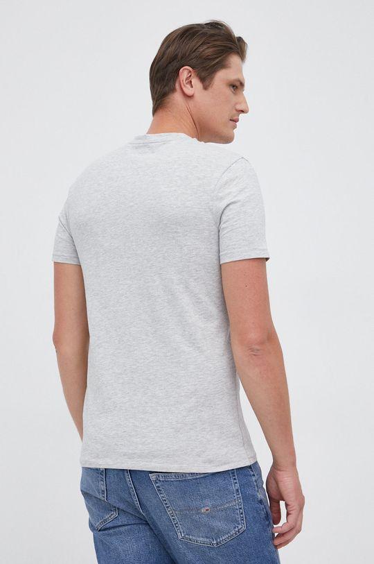 Guess - T-shirt 90 % Bawełna, 5 % Spandex, 5 % Wiskoza