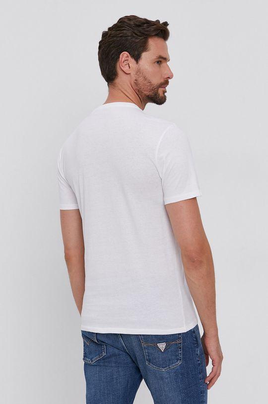 Guess - Bavlnené tričko  100% Bavlna