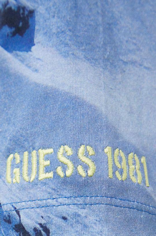 Guess - T-shirt bawełniany Męski
