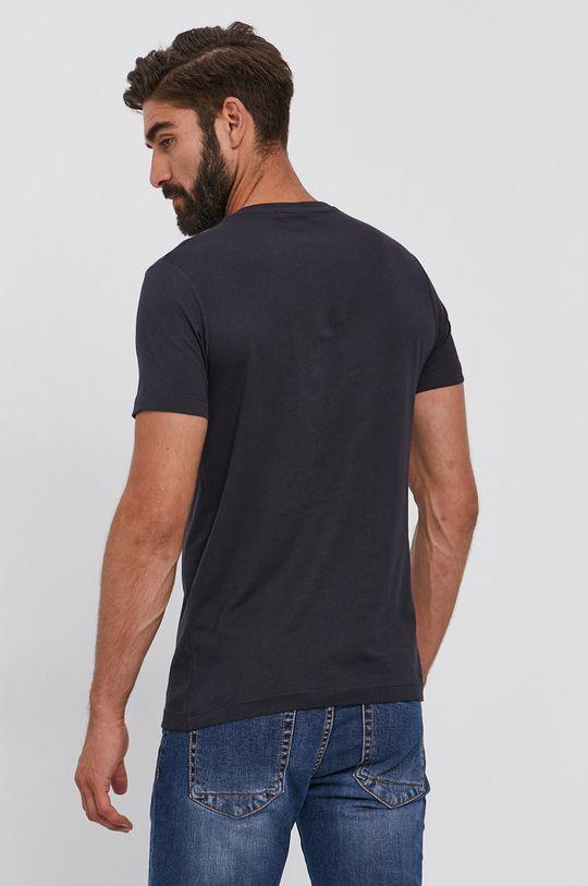 s. Oliver - T-shirt bawełniany szary
