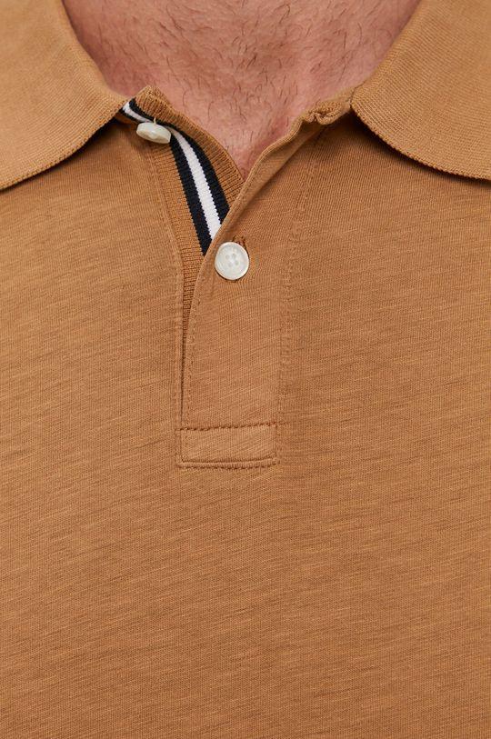 s. Oliver - Polo tričko Pánsky