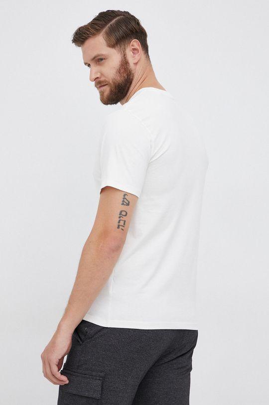 Guess - T-shirt 95 % Bawełna, 5 % Elastan