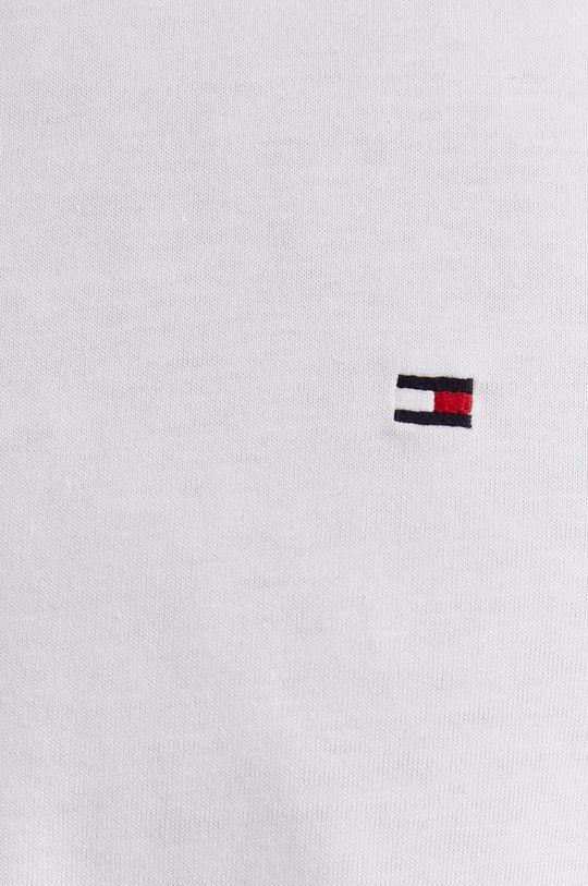 Tommy Hilfiger - Bavlnené tričko Pánsky