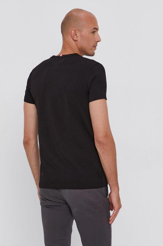 Tommy Hilfiger - Tričko  96% Organická bavlna, 4% Elastan