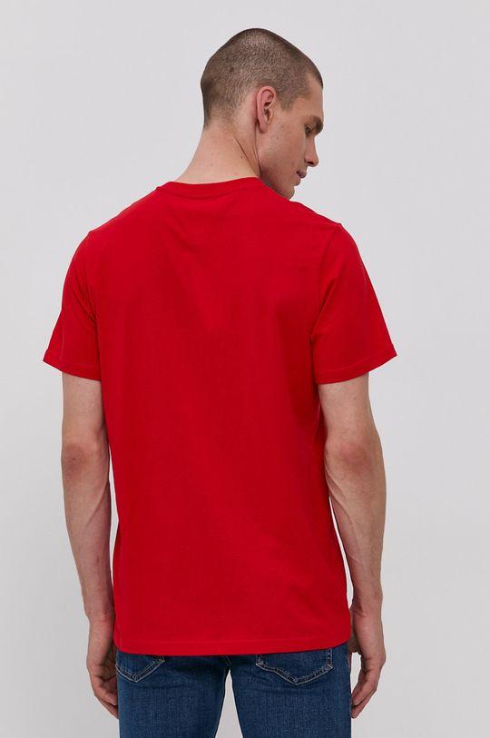 Tommy Jeans - Bavlněné tričko  100% Organická bavlna