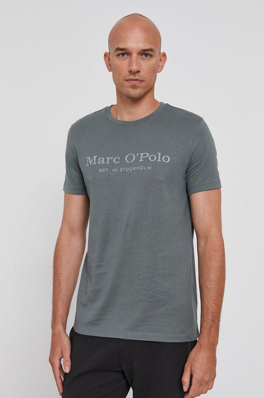 zelená Marc O'Polo - Tričko