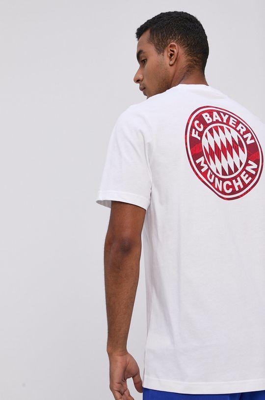 adidas Performance - T-shirt 100 % Bawełna