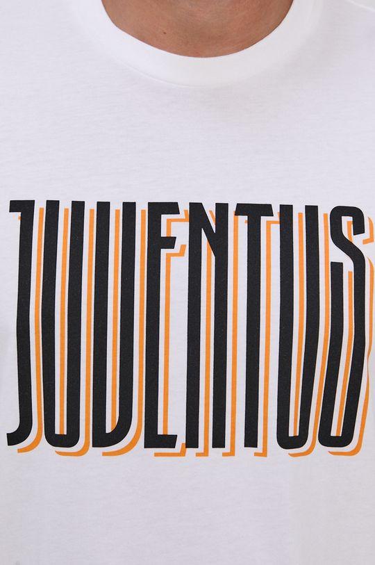 adidas Performance - T-shirt bawełniany Męski