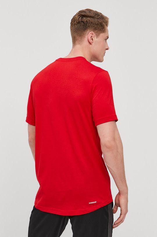 adidas - Tričko  35% Bavlna, 65% Polyester