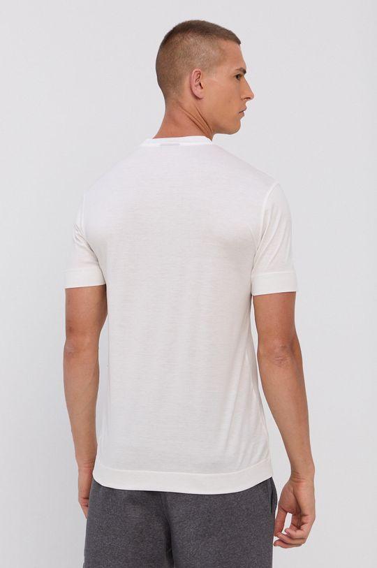 Emporio Armani - Tričko  30% Bavlna, 70% Lyocell