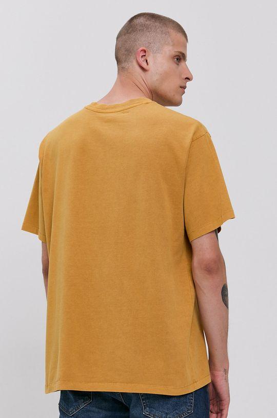 Levi's - T-shirt bawełniany 100 % Bawełna organiczna