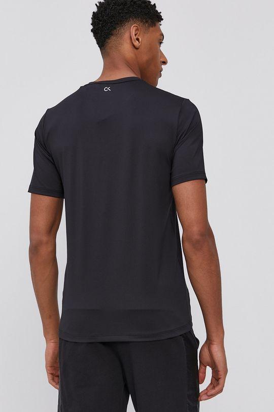 Calvin Klein Performance - Tričko  16% Elastan, 84% Polyester