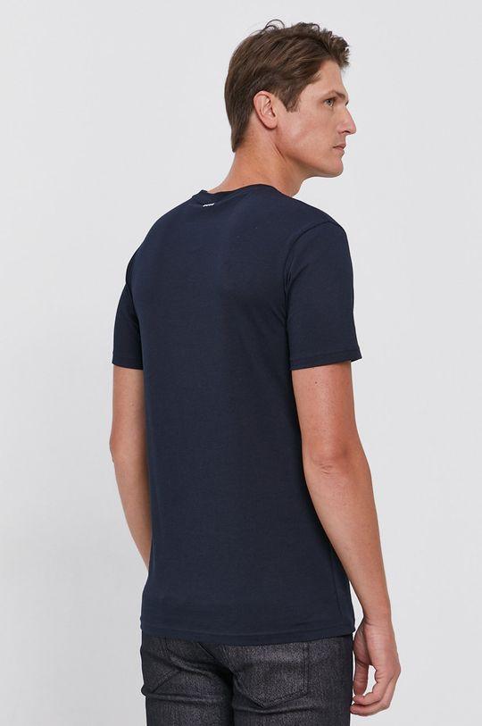 Boss - T-shirt bawełniany Boss Casual 100 % Bawełna