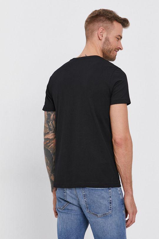 Diesel - Bavlnené tričko  100% Bavlna