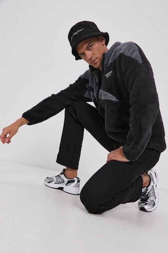 Puma - T-shirt bawełniany (2-pack) czarny