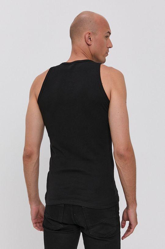 Puma - T-shirt bawełniany (2-pack) 100 % Bawełna