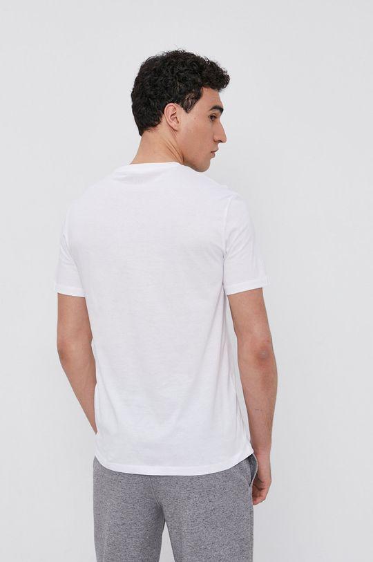 Armani Exchange - Bavlněné tričko  100% Bavlna