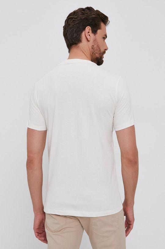 Trussardi - T-shirt bawełniany 100 % Bawełna
