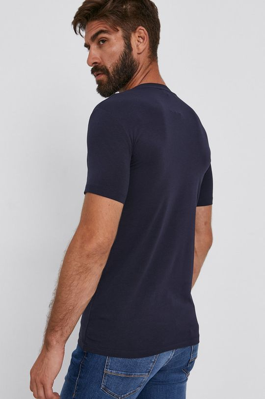 Trussardi - Tričko  95% Bavlna, 5% Elastan